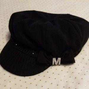 Girls dressy hat